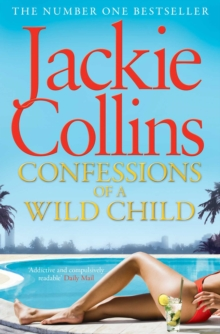 Confessions of a Wild Child, EPUB eBook
