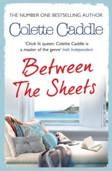 Between the Sheets, Paperback Book