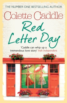 Red Letter Day, Paperback Book