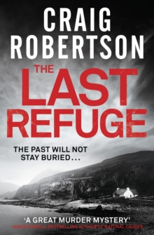 The Last Refuge, Paperback Book