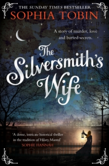The Silversmith's Wife, Paperback / softback Book