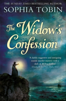 The Widow's Confession, Paperback Book