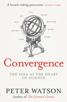 Convergence : The Deepest Idea in the Universe, Paperback / softback Book