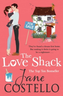 The Love Shack, Paperback Book