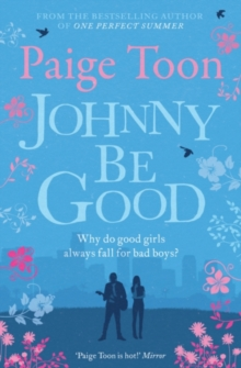 Johnny be Good, Paperback Book