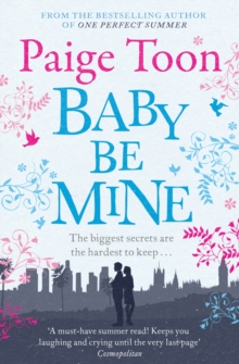 Baby Be Mine, Paperback / softback Book