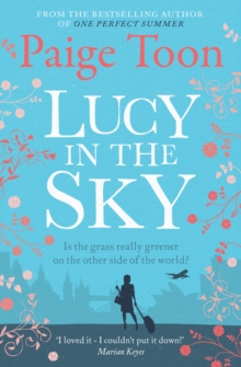 Lucy in the Sky, Paperback Book