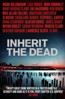 Inherit the Dead, Paperback / softback Book