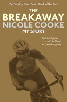 The Breakaway, Paperback Book