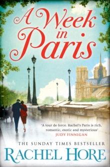A Week in Paris, Paperback Book