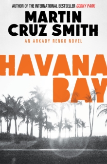 Havana Bay, Paperback / softback Book