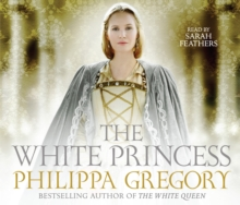 The White Princess, CD-Audio Book
