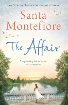 The Affair, Paperback / softback Book