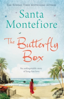 The Butterfly Box, Paperback Book