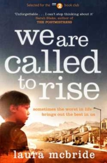 We are Called to Rise, Paperback Book