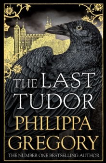The Last Tudor, Paperback Book