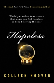 Hopeless, Paperback Book