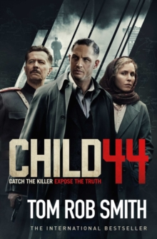 Child 44 Film Tie-In, Paperback Book
