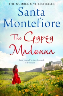 The Gypsy Madonna, Paperback / softback Book