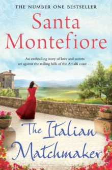 The Italian Matchmaker, Paperback Book