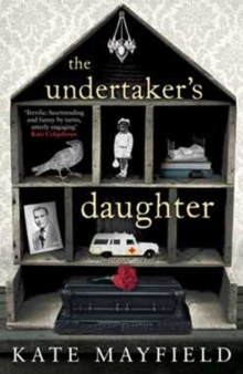 Undertaker's Daughter, Paperback Book