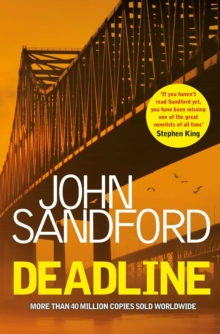 Deadline, Paperback / softback Book