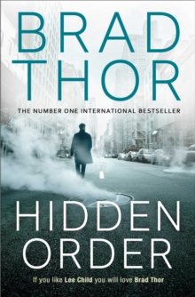 Hidden Order, Paperback / softback Book