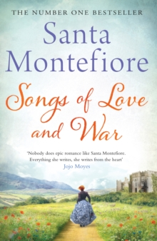 Songs of Love and War, Hardback Book