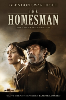 The Homesman Film Tie-In, Paperback Book