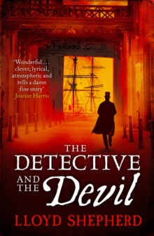 The Detective and the Devil, Paperback / softback Book
