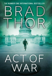 Act of War, Paperback Book