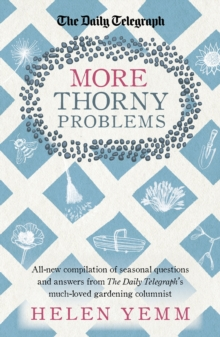 More Thorny Problems, Hardback Book