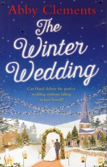 The Winter Wedding, Paperback Book
