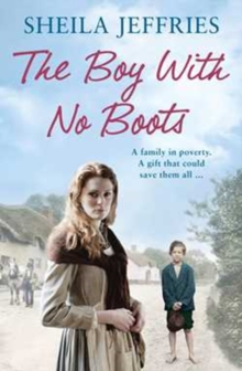 The Boy with No Boots, Paperback Book