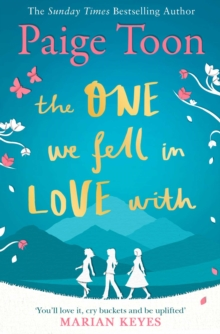 The One We Fell in Love with, Paperback Book