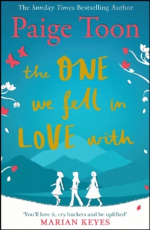 The One We Fell in Love With, EPUB eBook