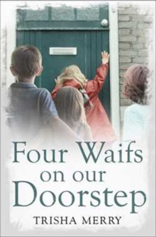Four Waifs on our Doorstep, Paperback Book