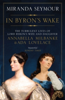 In Byron's Wake, Paperback / softback Book