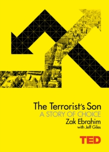 The Terrorist's Son: A Story of Choice, Hardback Book