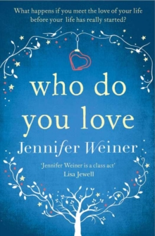 Who Do You Love, Paperback Book