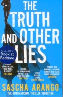 The Truth and Other Lies, Paperback Book