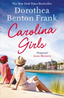 Carolina Girls, Paperback Book