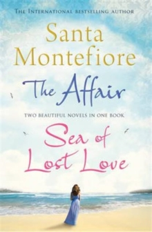 The Affair and Sea of Lost Love Bindup, Paperback Book