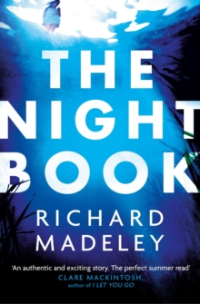 The Night Book, Paperback Book