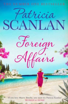 Foreign Affairs, Paperback Book
