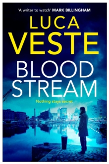 Bloodstream, Paperback Book
