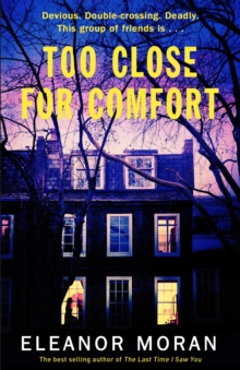 Too Close for Comfort, Paperback Book
