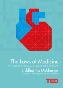 TED: The Laws of Medicine, Hardback Book