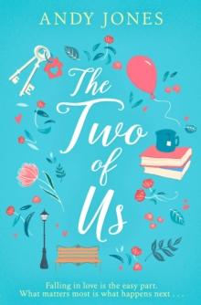 The Two of Us, EPUB eBook