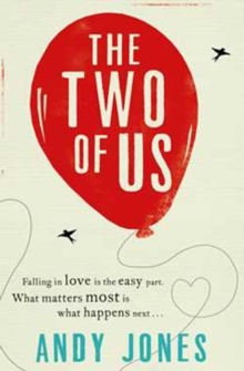 The Two of Us, Paperback Book